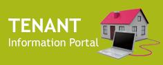 Tenant Information Portal