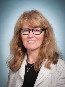 Katharine Larkin