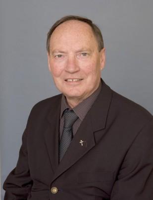 Pat Cogan