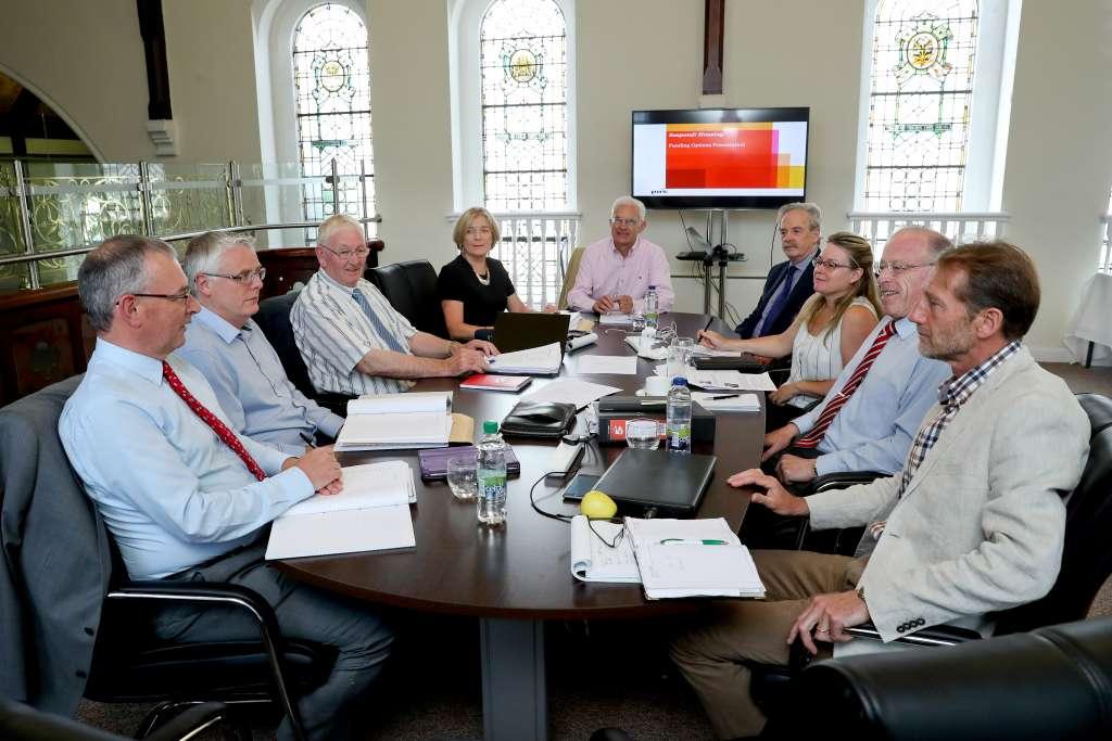 R! Board of Directors