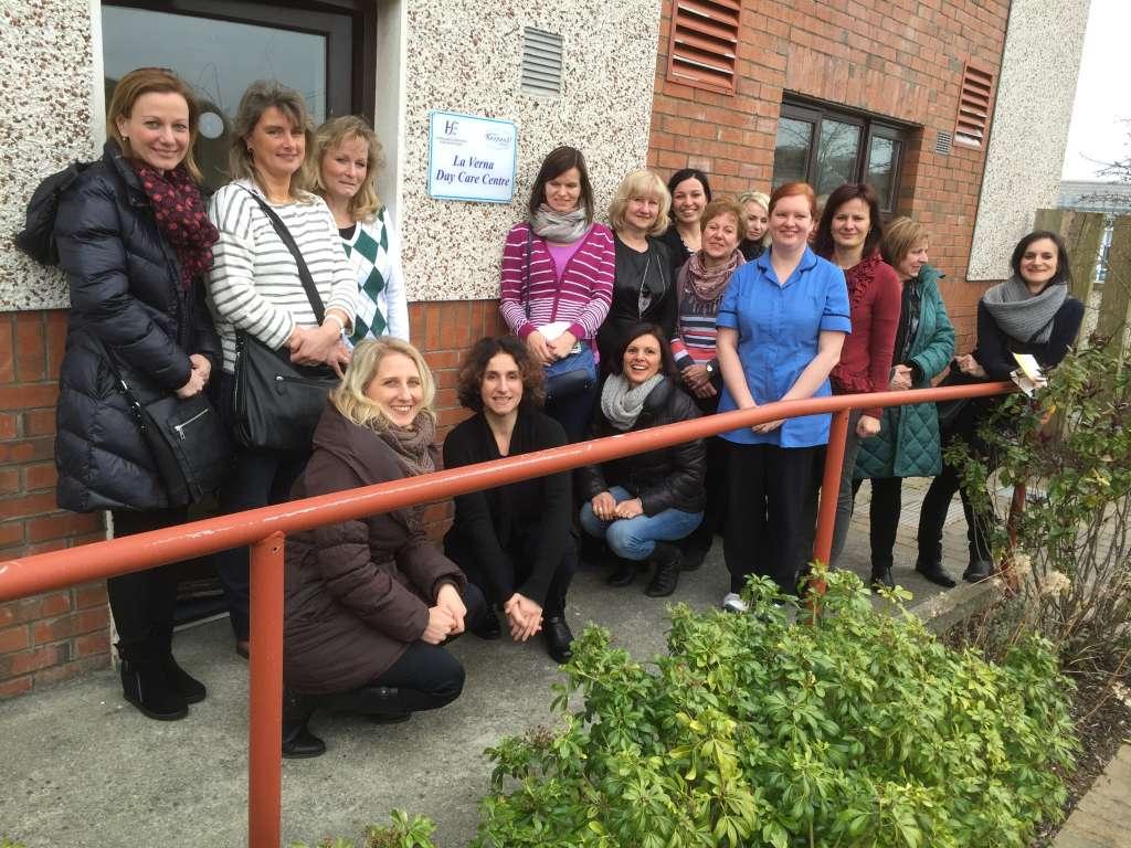 SWAN students visit La Verna (1)