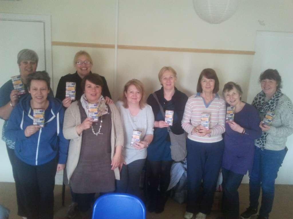 Volunteers Celbridge