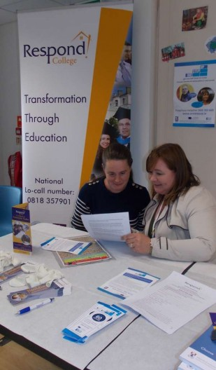Community Info Session Tramore