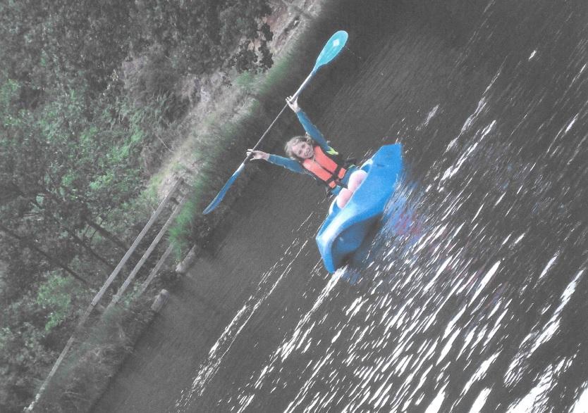 SC Kayak