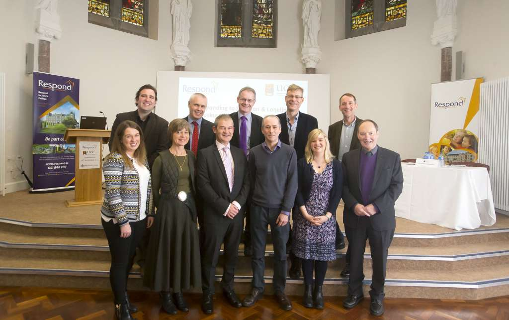 UCC Respond Conf Group