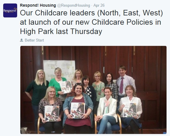 Childcare Professionals East West