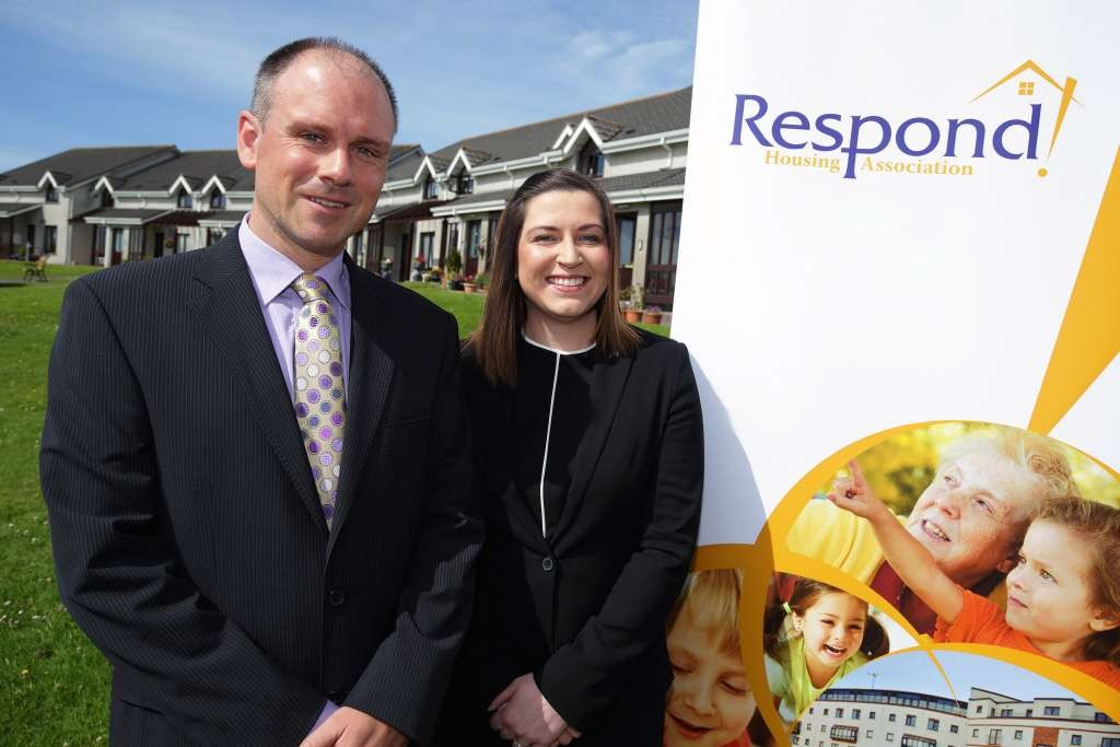 Datapac ensures business continuity and data protection for Respond Housing Association