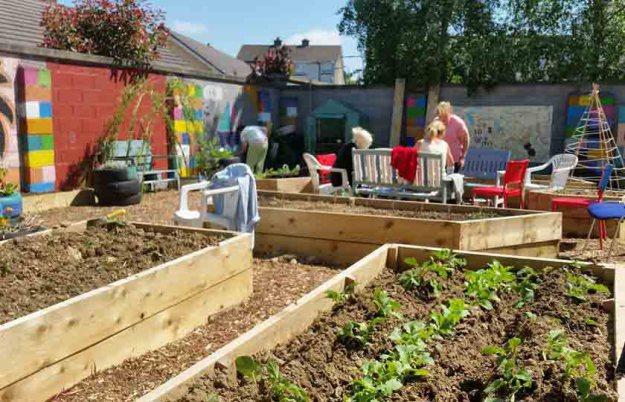 Gleann-na-Bearu-Community-Garden-early-June-2016