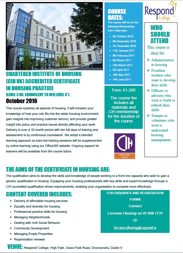 Courses Dublin 2016 png