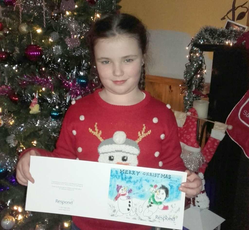 Christmas Card Winner Pic - 2 (2)